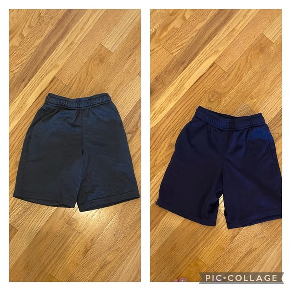 Boy's C9 Size Small 2 pairs of shorts ☀️ 🏃🏻